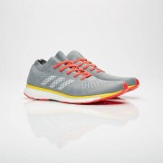 Adidas Adizero Prime By Kolor In Grey - Size 44