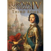 Paradox Interactive Europa Universalis IV - Third Rome (DLC) Steam Key GLOBAL
