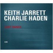 Viniluri - ECM Records - Keith Jarrett / Charlie Haden: Last Dance