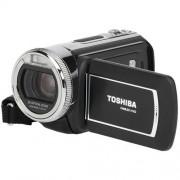 Toshiba CAMILEO H10 - Caméscope - haute définition - 10.48 MP - 5 x zoom optique - carte Flash