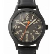 【TIMEX/タイメックス】 SCOUT36:腕時計【ジャーナルスタンダード/JOURNAL STANDARD レディス 腕時計 ブラック ルミネ LUMINE】