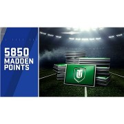 5850 Madden NFL 18 Ultimate Team Points - PS4 HU Digital