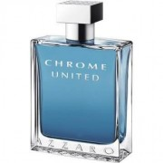 Chrome United EDT 200ml
