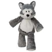 "Mary Meyer Marshmallow Zoo Wolf 13"" Plush"