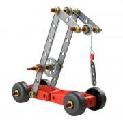 Joc de construit Activity Mecaniko Miniland, 191 piese