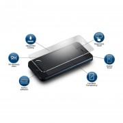 Lamina Vidrio Templado Para Sony Z1 Generica - Transparente