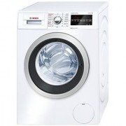 Bosch 8 Kg Front Loading Automatic Washing Machine (Wvg30460In)