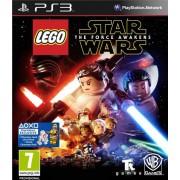 Warner Bros Lego Star Wars: The Force Awakens (PS3)