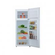 VIVAX HOME hladnjak DD-207 WH - dvoja vrata