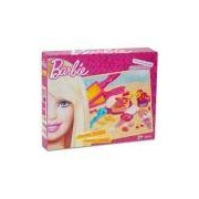 Massinha Barbie Sorveteria Divertida