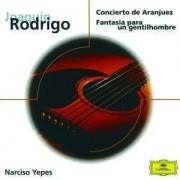 J. Rodrigo - Concierto De Aranjuez (0028945793429) (1 CD)
