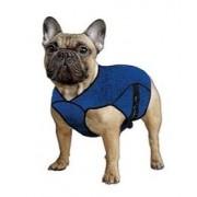 Aqua Coolkeeper hűtőkabát kék S 66-70cm, hossz: 38cm?