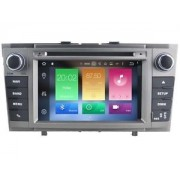 "Autoradio Android Toyota Avensis T27 2009-2013 2 DIN 7"" HD GPS"