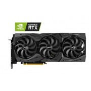 Placa video Asus Strix GeForce Rtx 2080 TI OC, 11GB, GDDR6, 352-bit