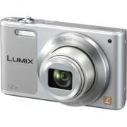 Aparat foto digital Panasonic, DMC-SZ10EP-S, 16 MP, Wi-Fi, Silver