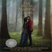 Video Delta Armstrong,Craig - Far From The Madding Crowd / O.S.T. - CD