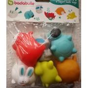 Badabulle fürdőjáték #B017006