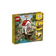Lego Creator - Baumhausschätze 31078