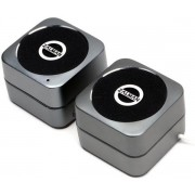 Boxe Zalman 2.0 ZM-S600B, Bluetooth (Argintii)