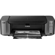 Imprimanta Cu Jet Color Canon Pixma Pro-10S Wireless Manual A3