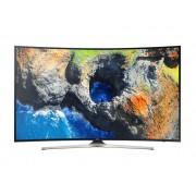 """Samsung 55"""" 55MU6202 4K CURVED LED TV [UE55MU6202KXXH] (на изплащане)"""