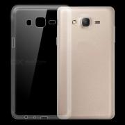 Dayspirit ultra--delgado caso de la contraportada TPU para Samsung Galaxy ON7