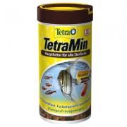 1000ml TetraMin Vlokkenvoer Tetra Vissenvoer