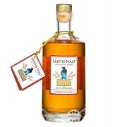Säntis Malt Himmelberg Whisky (43 % Vol., 0,5 Liter)