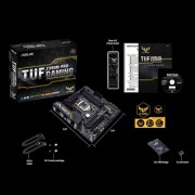 MB, ASUS TUF Z390M-PRO GAMING /Intel Z390/ DDR4/ LGA1151 (90MB0Y10-M0EAY0)