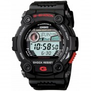 Reloj Casio G-Shock G-7900-1 TIME SQUARE