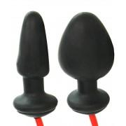 Colt Expandable Butt Plug Cuneo Anale Espandibile 10 X 4 cm. ( sgonfio )