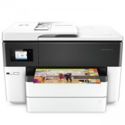 Мастилоструйно многофункционално устройство HP OfficeJet Pro 7740 Wide Format All-in-One Printer, G5J38A