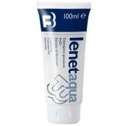 Lenet aqua detergente 100ml igienizzante cutaneo fb dermo