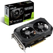 ASUS TUF GAMING GeForce GTX1660 O6G