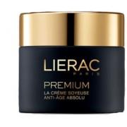 ALES GROUPE ITALIA SpA Lierac Premium Crema Setosa Anti Eta' Globale Viso 50 Ml