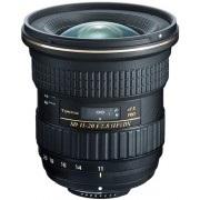 TOKINA 11-20mm f/2.8 AT-X Pro DX Canon