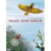 Video Delta Corciolli - Music and nature - DVD