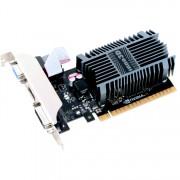 INNO3D GEFORCE GT 710 2GB DDR3 LP grafische kaart HDMI, DVI-D, VGA