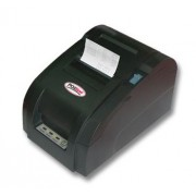 Miniprinter de matriz Posline IM1150 negra Interfase USB