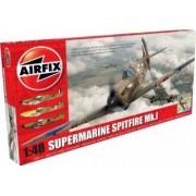 Kit constructie Airfix avion Supermarine Spitfire Mk.I