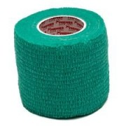 Premier Sock Tape Pro Wrap 5 cm x 4,5 m - Groen