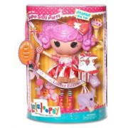 Jucarie Lalaloopsy Super Silly Party Peanut Big Top