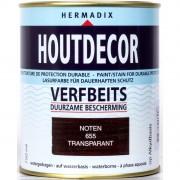 Hermadix Houtdecor 655 noten 750 ml