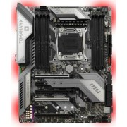 Placa de baza MSI X299 Tomahawk AC, Intel X299, LGA 2066