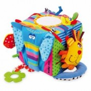 Baby Mix Cub cu activitati multiple TE-8021