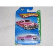 2010 Hot Wheels Treasure Hunt 1/12 Custom '53 Cadillac (No45/240)
