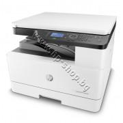 Принтер HP LaserJet M436dn mfp, p/n 2KY38A - HP лазерен принтер, копир и скенер