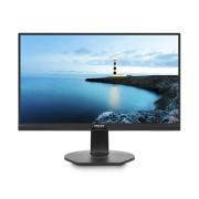 Philips 272B7QUPBEB/00 27 quot;, IPS, QHD, 2560 x 1440 pikslit, 5 ms, 350 cd/m², must