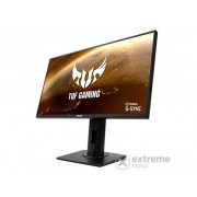 "Asus VG259Q 24,5"" TN gamer LED monitor"