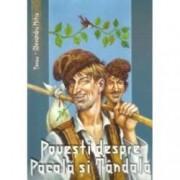 Povesti despre Pacala si Tandala